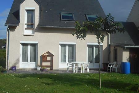 vallée verte - Criel-sur-Mer