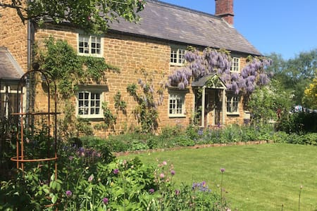 Lovely cottage in the beautiful Vale of Belvoir