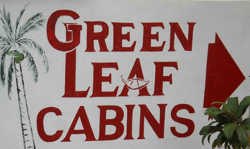 Green Leaf Cabins No. 7 - Negril - Apartment
