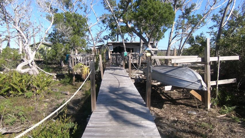 Southern Slam Outfitters Island Retreat