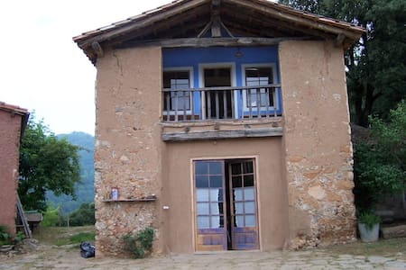 CASA / APARTAMENTO - La Pinya - 통나무집