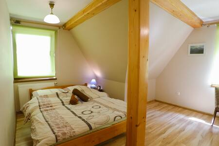 Base Camp 1! No 1 (2-persons) - Zakopane - บ้าน