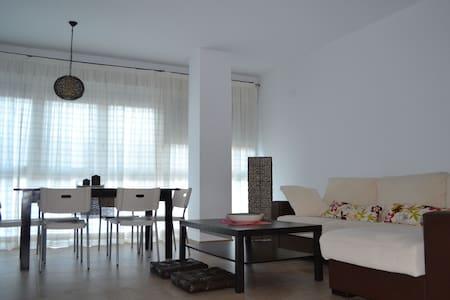 FANTÁSTICO PISO EN EL CENTRO DE DELTEBRE - 德尔特夫雷 (Deltebre) - 公寓