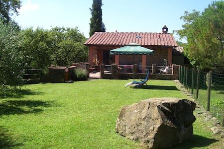 """Casa vacanza """"Le Balze"""" - Pergine Valdarno - Rumah"""