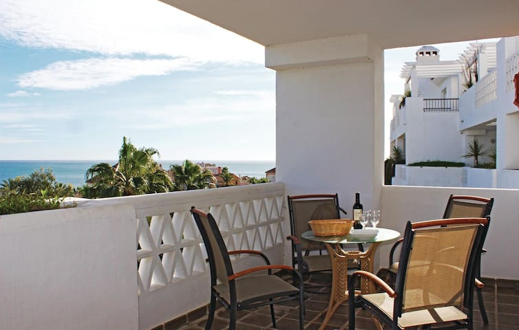 Holiday apartment with 3 bedrooms on 80 m² in Casares