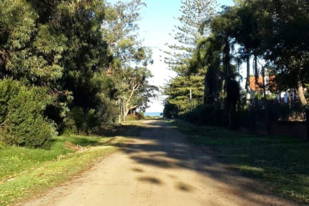 Calle Del Pesquero