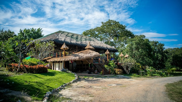 All Green Farmstay, Khao Yai (6 Beds)
