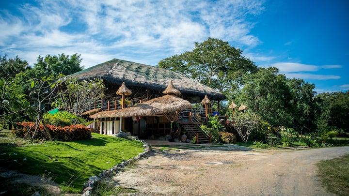 All Green Farmstay, Khao Yai (6 Beds)
