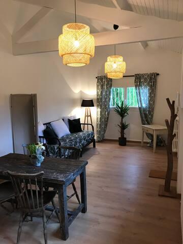 Guest House Bourron-Marlotte, Fontainebleau