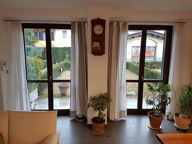 Vivere in collina - Pino Torinese - Appartement
