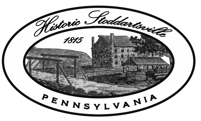 Guidebook for Stoddartsville, PA
