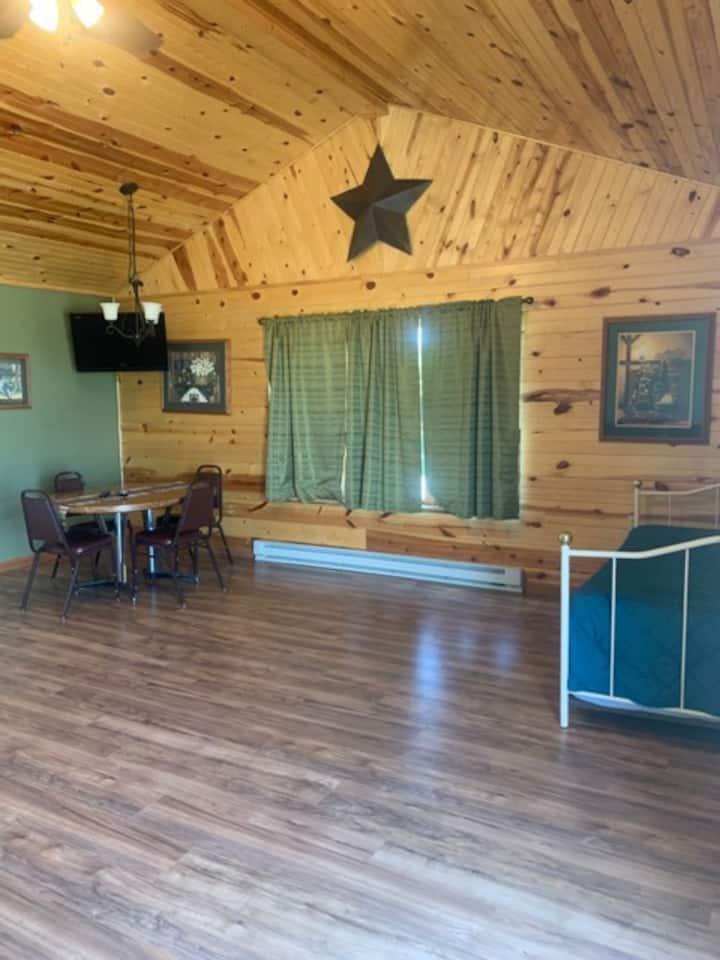 Knotty Pine Rental