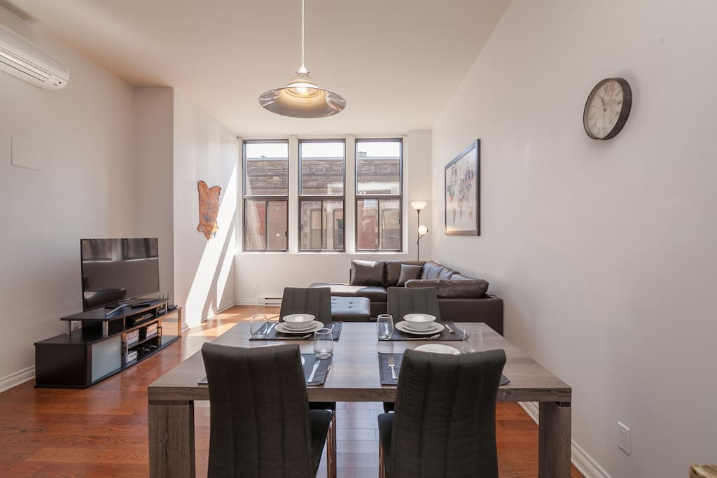 Furnished Rooms For Rent Montreal