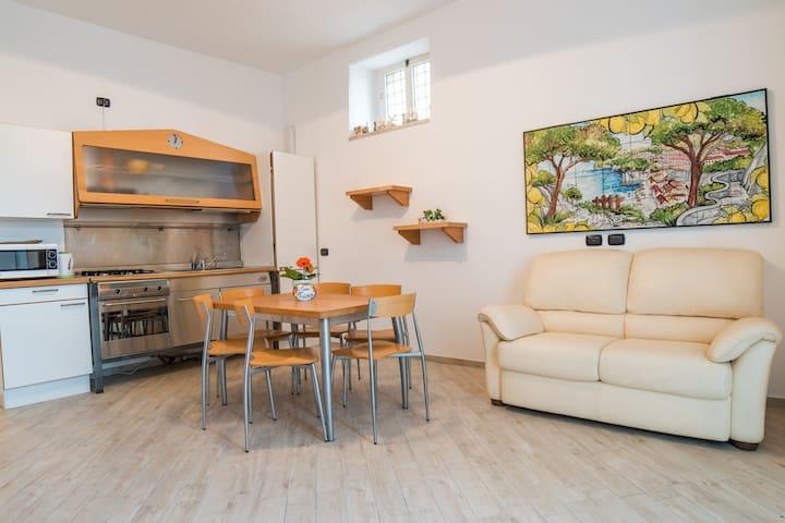 Casa Nina - Pianillo - Leilighet