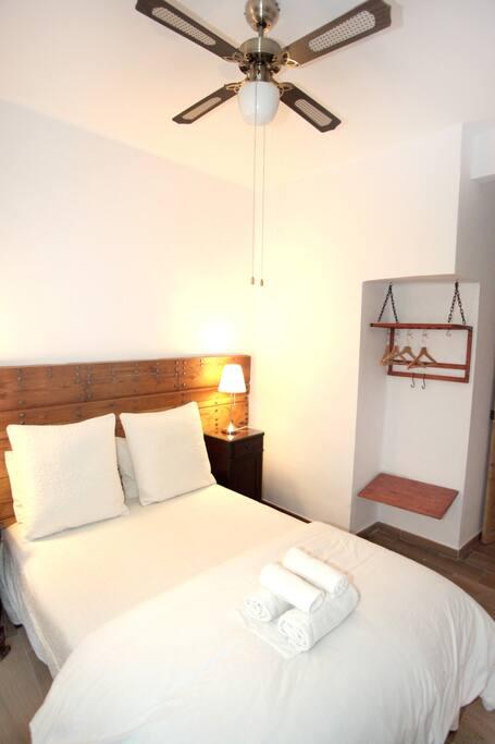 CB4 - Dormitorio principal