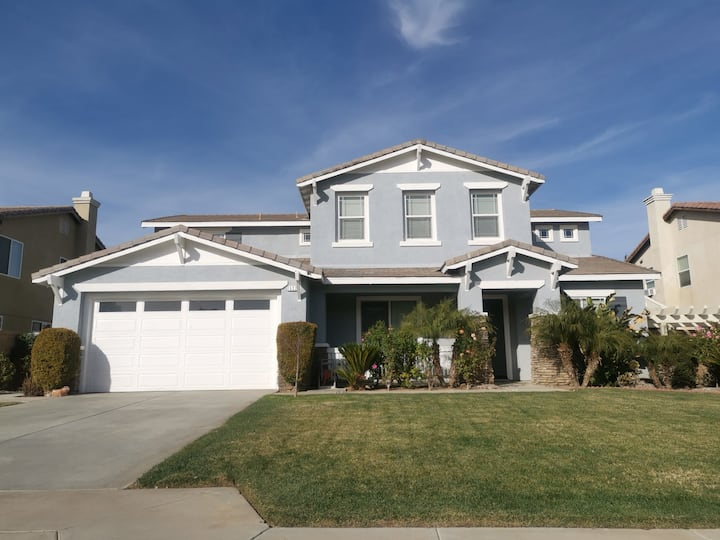 The Most Charming and Amazing Home in Perris