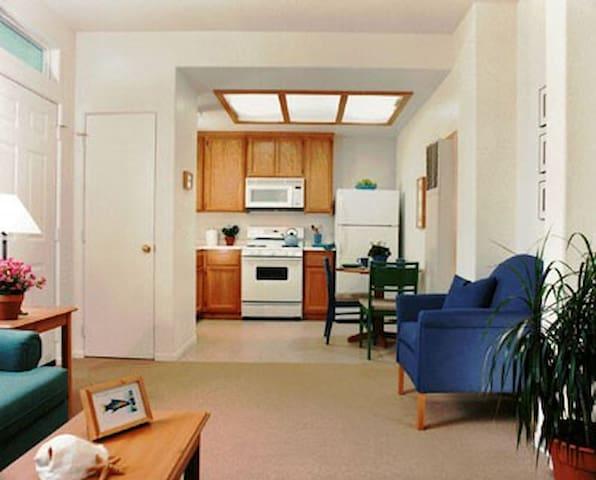 King Suite 2 - Oceano - Appartement en résidence