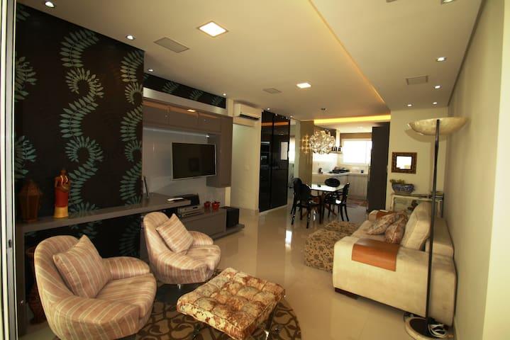 Apartamento completo - Indaiatuba