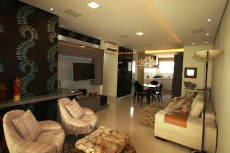 Apartamento completo - Indaiatuba - Wohnung