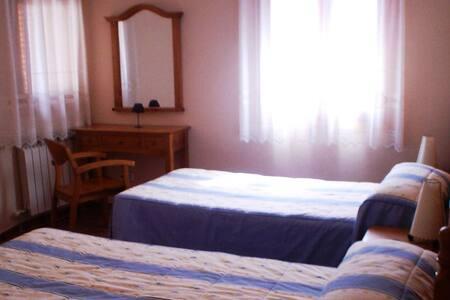 alquiler apartamento 2 - Sentís
