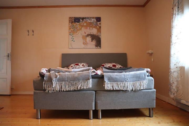 Husky Dreams, Lodge Apartment