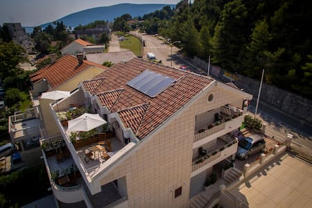 Apartment Laban 4 - Herceg - Novi - Квартира