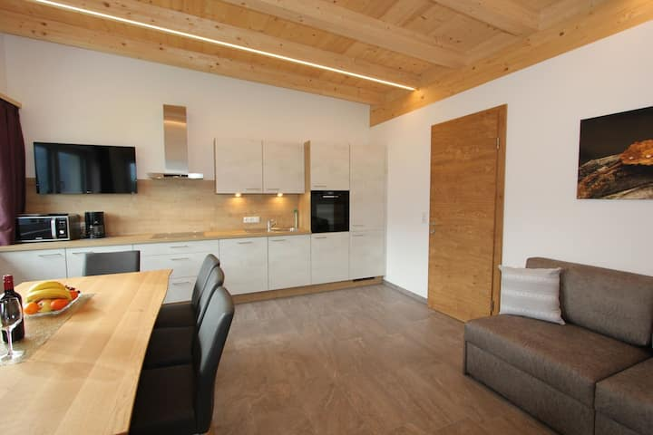 Luxurious Apartment in Fügenberg with Sauna
