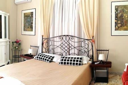 Residenza Carlo di Borbone (Intero appartamento)