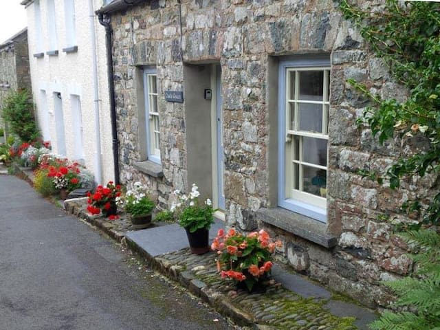 4* Cosy cottage blast from the past - Newport - Lain-lain