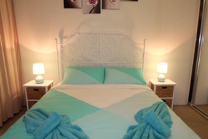 Perfect Location Comfy One Bedroom Unit All for U