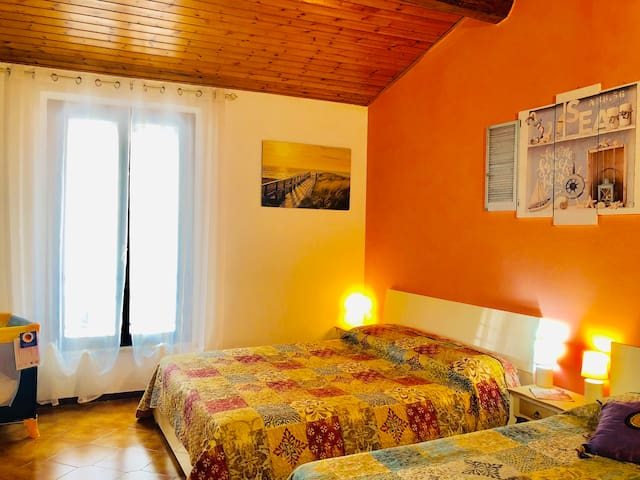 Appartamento del Sole sul Lago di Garda