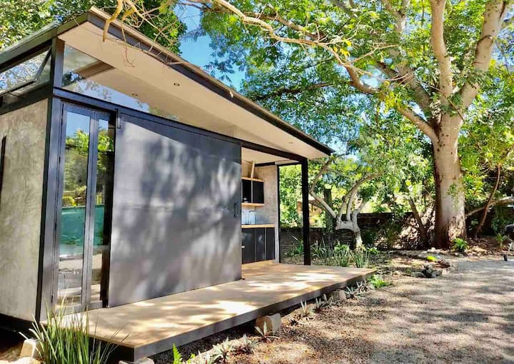 Tiny Home -Luna- San Pancho