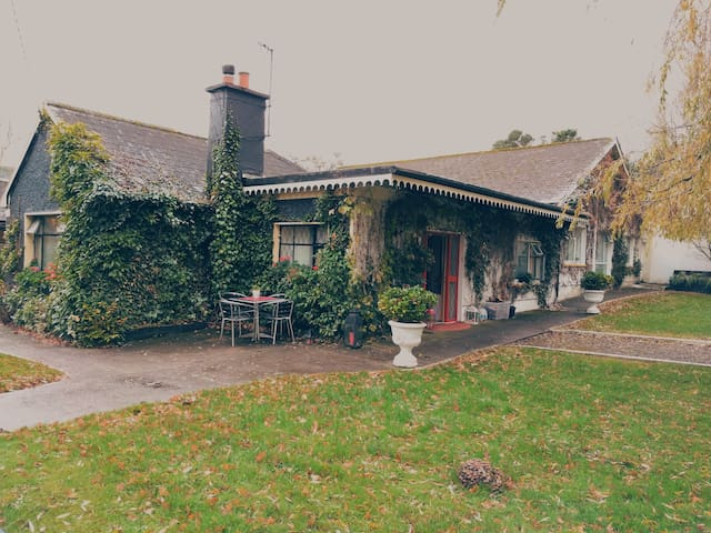 Glorious Galtee Mountains - Bed & Breakfast - South Tipperary - Rumah Tamu