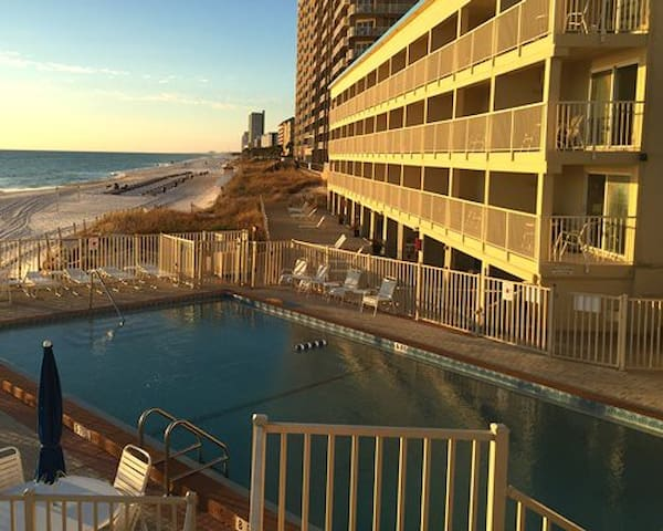 Panama City Resort and Club 1BR Condo
