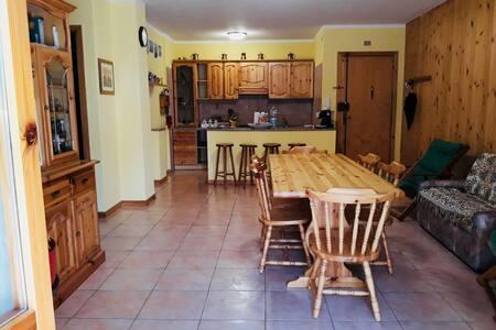 "Appartamento in ""Residence Europark"""