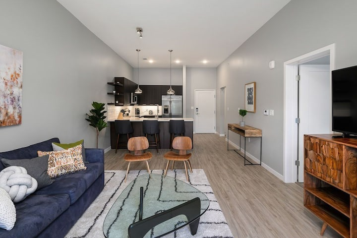 A place to call home   Studio in Kansas City