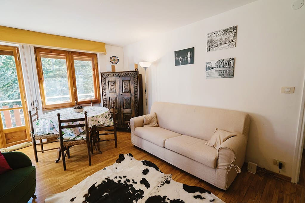 livingroom / salotto
