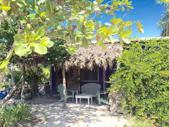 Cabañas Manatí-Loft Rústico