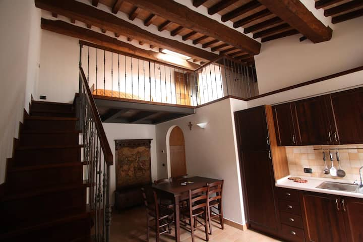 Appartamenti vacanza San Gregorio 4