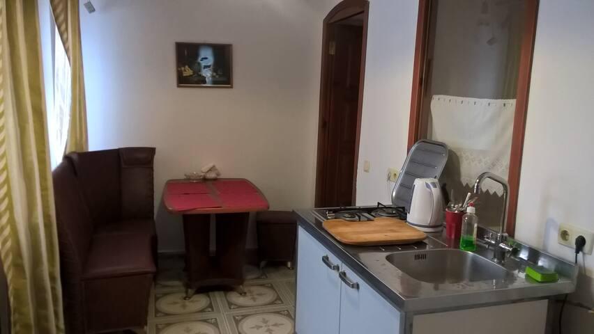 суздаль комфорт - Suzdal' - Apartamento