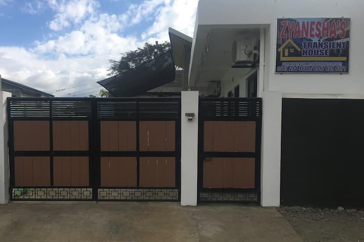 ZYANESHA'S TRANSIENT HOUSE