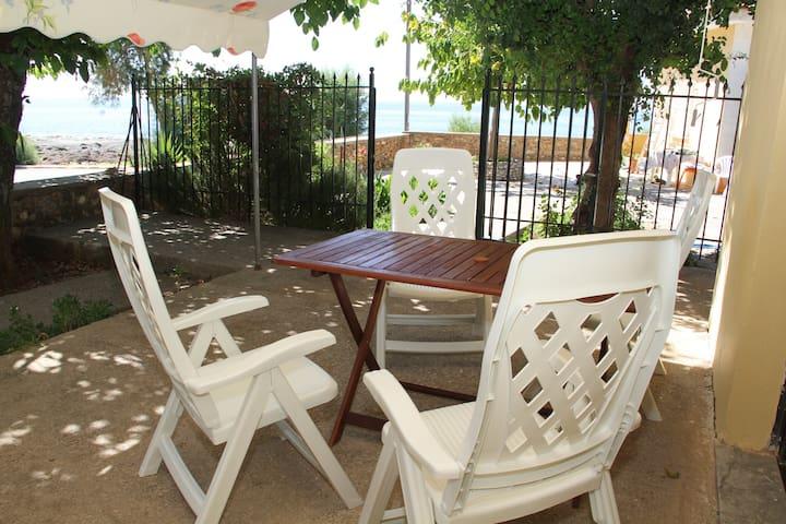 Marine and Sunny View apartments 1 - Peloponnisos Dytiki Ellada ke Ionio - Apartment