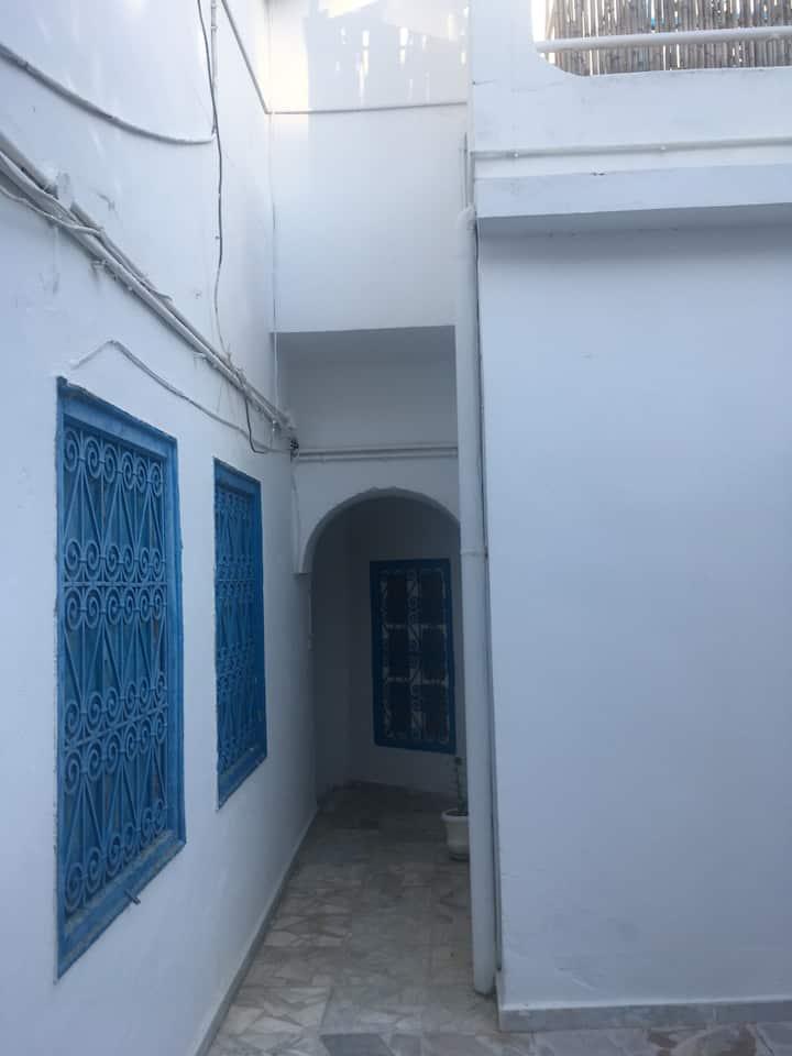 Studio a Sidi Bou Saïd
