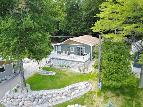 Birch Cottage at Grace Landing Cottages