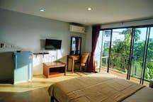 Amazing room in Krabi