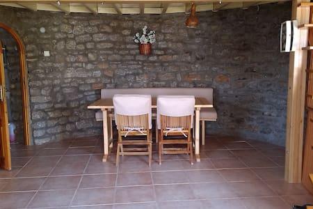 Monthly rental Villa-House in Marmaris - Selimiye Köyü