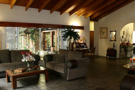 Maputaland Guest House - Saint Lucia - Penzion (B&B)
