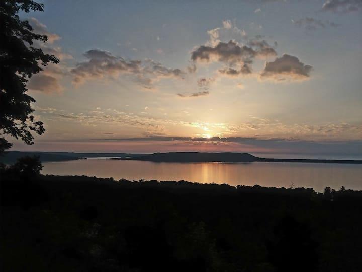 Briar Hill of Glen Lake