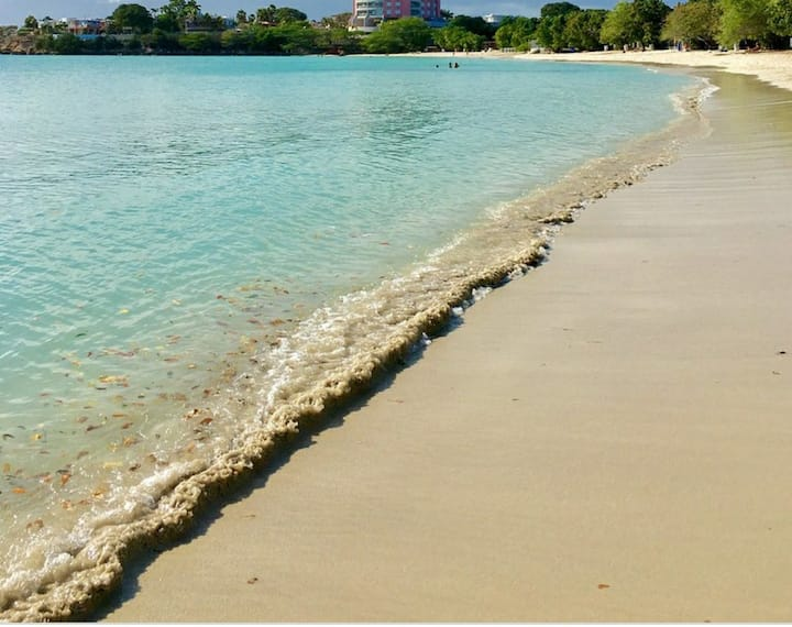 4 beaches-hike-dive-snorkeling and local dinning