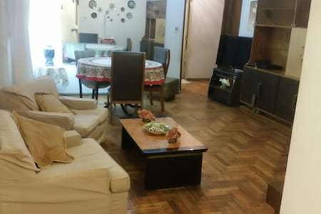 Apartamento 3 amb en Almagro, Corazón de Bs As!!! - Buenos Aires